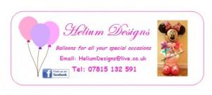 Helium Designs
